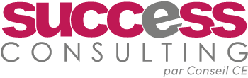 Logo Success Consulting par Conseil CE