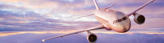 Vols d'avion CSE